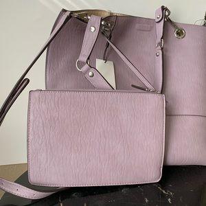 Calvin Klein large reversible tote bag- brand new